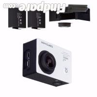 DBPOWER EX5000 action camera photo 7