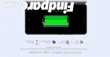 Cubot H3 smartphone photo 7