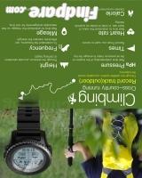 Makibes G07 smart watch photo 7