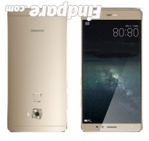 Huawei Mate S 32GB UL00 CN smartphone photo 4