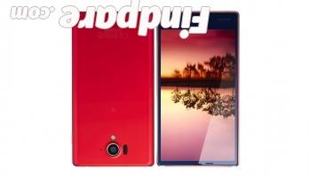 Sharp Aquos Xx smartphone photo 1