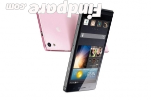 Huawei Ascend P6 smartphone photo 3