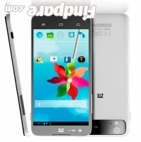 ZTE Grand S smartphone photo 4