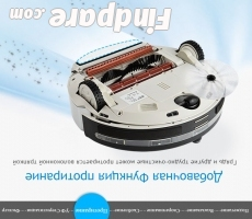 Seebest C565 EVA 2.0 robot vacuum cleaner photo 6