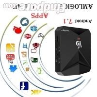Vasteyu V9 3GB 32GB TV box photo 2