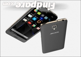 Archos 50d Oxygen Plus smartphone photo 2