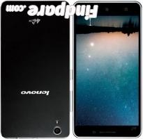 Lenovo A3900 smartphone photo 1