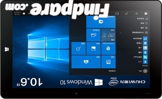 Chuwi Vi10 Ultimate tablet photo 4