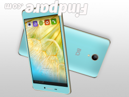BQ S-5515 Wide smartphone photo 6