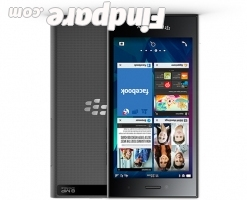 BlackBerry Leap smartphone photo 2