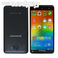 Lenovo A768t smartphone photo 3