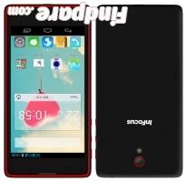 InFocus M210 smartphone photo 4