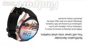 KingWear KW88 smart watch photo 11