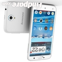 Lenovo A850i 8GB smartphone photo 2