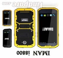 IMAN i8800 smartphone photo 6