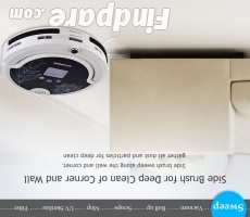 Seebest C571 robot vacuum cleaner photo 2