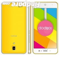 Zopo Color C ZP330 smartphone photo 2