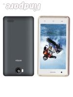 Intex Aqua 4.5 3G smartphone photo 3