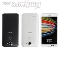 LG X Fast smartphone photo 3