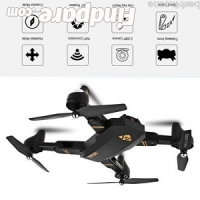 TIANQU XS809W s drone photo 4