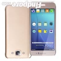 Mpie A8 smartphone photo 3