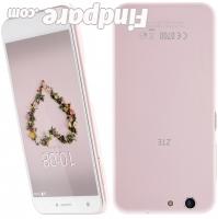 ZTE Blade A512 smartphone photo 1