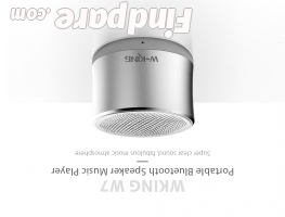 W - KING W7 portable speaker photo 1