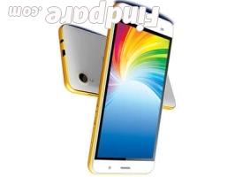 Intex Cloud 4G Smart smartphone photo 2