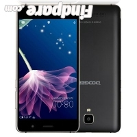DOOGEE X10 smartphone photo 1