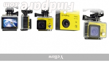 Gogloo 5 action camera photo 8