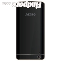 Ginzzu S5001 smartphone photo 1