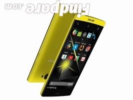 Archos 50b Helium 4G smartphone photo 4