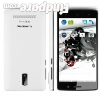 Landvo L200 Dual Sim smartphone photo 2