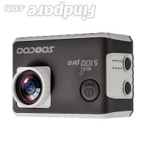 SOOCOO S100 PRO action camera photo 9