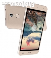 Intex Cloud Scan FP smartphone photo 3