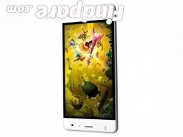 Zopo C3 smartphone photo 1