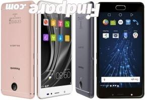 Panasonic Eluga Ray X smartphone photo 4