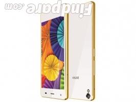 Intex Aqua Ace Mini smartphone photo 1