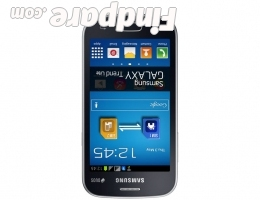 Samsung Galaxy Trend Lite smartphone photo 1
