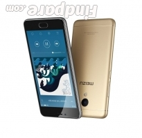 MEIZU M3s 3GB 32GB smartphone photo 1