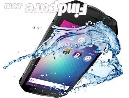 BLU Tank Extreme 5.0 smartphone photo 2