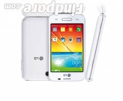 LG L40 Single Sim smartphone photo 4