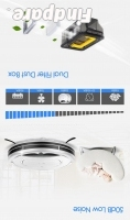 Haier SWR robot vacuum cleaner photo 12