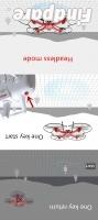 MJX X102H drone photo 2