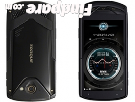 Kyocera Torque G02 smartphone photo 5