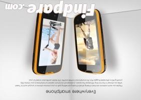 E&L W5 smartphone photo 4