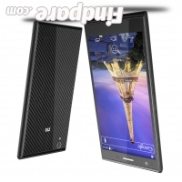 ZTE Blade Vec 3G smartphone photo 1