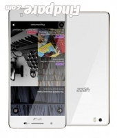 Yezz Andy 5T LTE smartphone photo 1