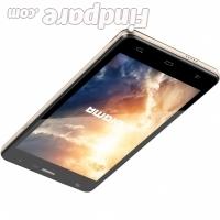Digma Vox S501 3G smartphone photo 2