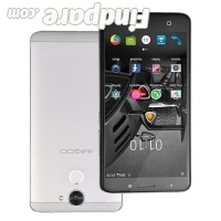 Amigoo X18 smartphone photo 4